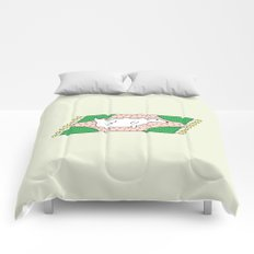 Fat Russell Comforters