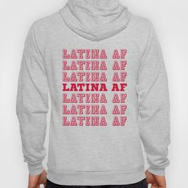 LATINA AF Hoody