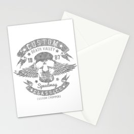 DeathValley Stationery Cards