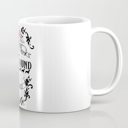 My Dog Is Not A Pet My Dachshund Is Family Coffee Mug