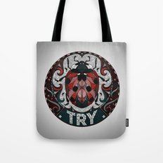 Try Tote Bag