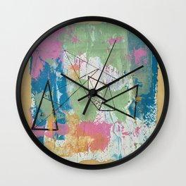 Flex Wall Clock