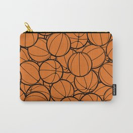 Hoop Dreams II Carry-All Pouch