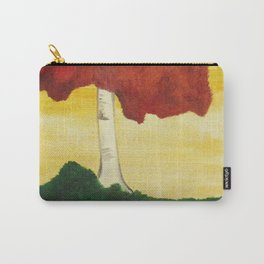 When Summer Ends Carry-All Pouch