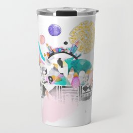 Utopiaverse Travel Mug