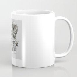 Christopher Nolan Coffee Mug