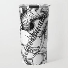 Cash I Travel Mug