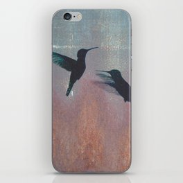 Hummers iPhone Skin