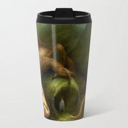 It's a Trap! Travel Mug