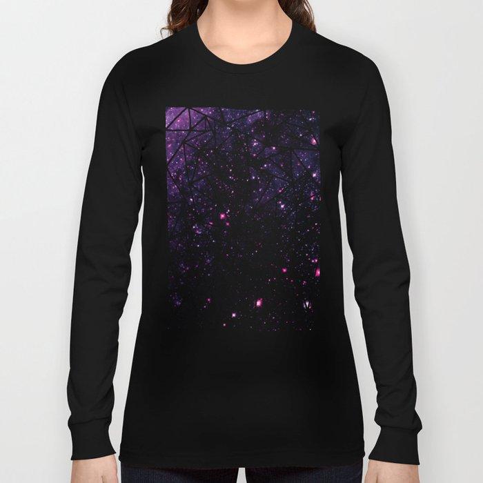 Nostromo Rear Window Long Sleeve T-shirt