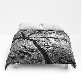 Tree Trunk Comforters