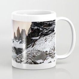 Torres del Paine, Chile Coffee Mug