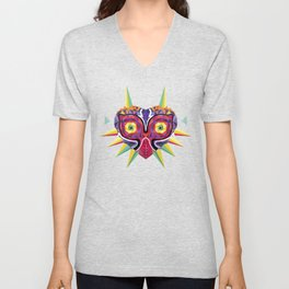 Majora's Incarnation Unisex V-Neck