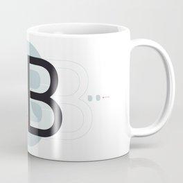 B b Coffee Mug