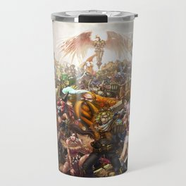 League Of Legends Travel Mug