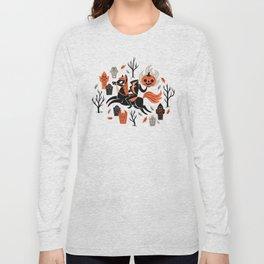Headless Long Sleeve T-shirt