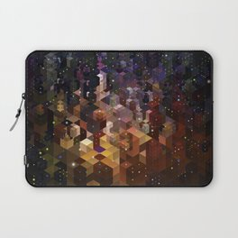 City of Lights Laptop Sleeve