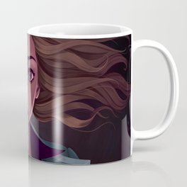Let Her Go Coffee Mug