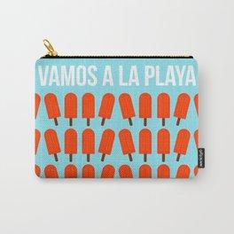Vamos a la playa Carry-All Pouch
