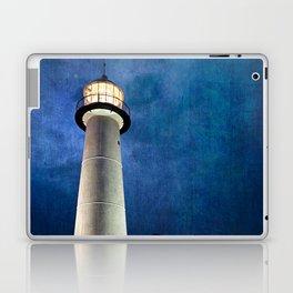 Lighthouse Blues Laptop & iPad Skin