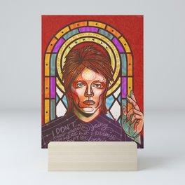 ztardust Mini Art Print