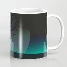 Into the darkest night Coffee Mug