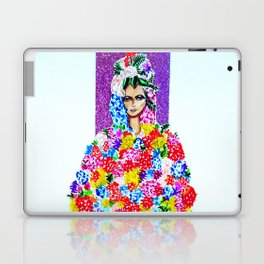 Romance On The Runway - Full Length Laptop & iPad Skin