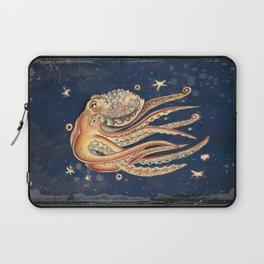 SPACEpolpo -   space octopus Laptop Sleeve