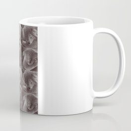 Sleepy Koala Coffee Mug