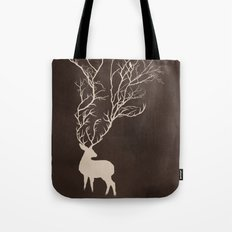 Oh Dear Tote Bag