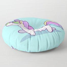 Fabulous Unicorn Floor Pillow
