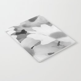 Black and White Duvet Cover 2015 Limited Addition Notebook