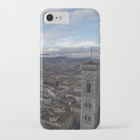 europe iPhone & iPod Cases featuring Europe by LonelyHeartsClub