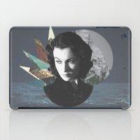 chic iPad Cases featuring Chic by Ian Watt