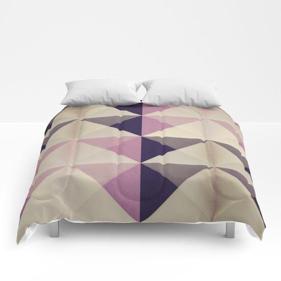 RAD III Comforters
