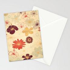 kind of spring Stationery Cards