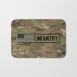 Infantry (Camo) Bath Mat