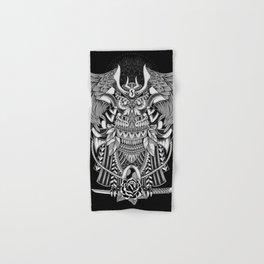 The Supreme Samurai Hand & Bath Towel