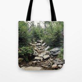 Wilmington Trail II Tote Bag