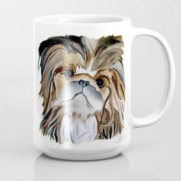 Pekingese Dog Love Dogs Coffee Mug