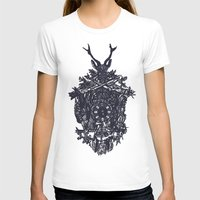 clockwork T-shirts featuring Clockwork by Jamie Bryan