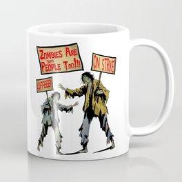 ZOMBIE 4 LIFE Coffee Mug