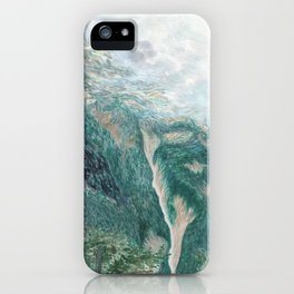 above val canzoi iPhone Case