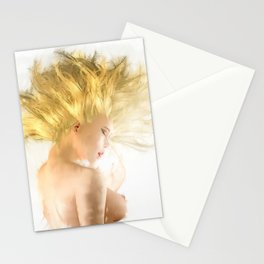 Loved Stationery Cards