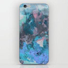 Hidden Meadow iPhone Skin