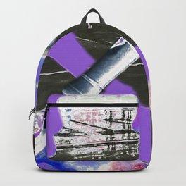 Flute Player Backpack