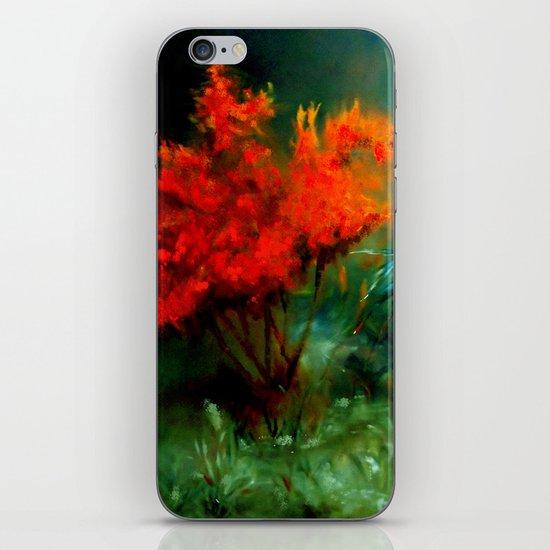 Woanders iPhone & iPod Skin
