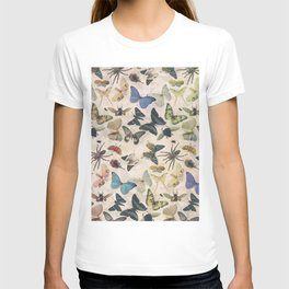 Insect Jungle T-shirt