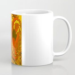 Speak No, Hear No, See No. Coffee Mug