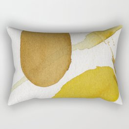 Scatter and Hide Rectangular Pillow